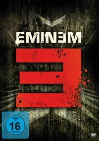 Cover Eminem - E [DVD]